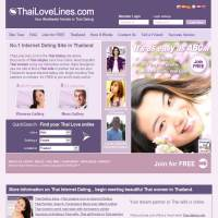 Thai Love Lines image
